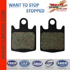 YL-1035 electric bicycle accessories for hope brake pads