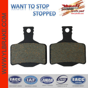 YL-1042 Giant for Women bicycle brake pads for PROMAX Mecanic