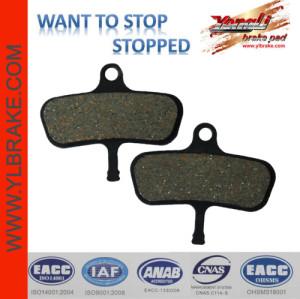 YL-1041 Women's Recreation mountain brake disc rotors for HOPE E4