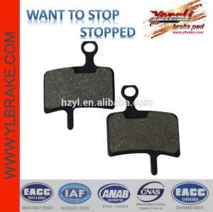 YL-1032 Multi Street bicycle brake pads for SHIMANO Deore BR-C601