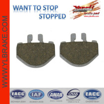 YL-1007 XC Trail / XC Sport MTB brake pads for SHIMANO Deore XT BR-M755