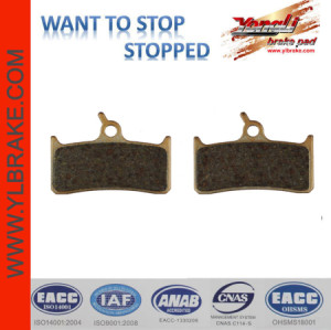 YL-1010 Road Alternative bicycle brake pads for MAGURA Louise (-2001)