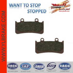 YL-1011 XC Trail / XC Sport MTB brake pads