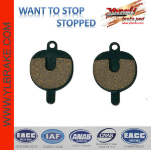 YL-1014 cheap road bike of ceramic quality brake pads