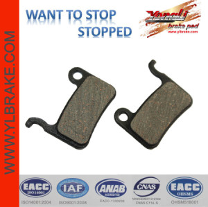 YL-1015 Devine Designs bicycle brake pads for HOPE Mono Trial