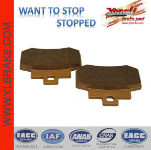 YL-F067 GPZ 600 R 94-(D)(T) DISC BRAKE Quality brakes motorcycle parts wholesale