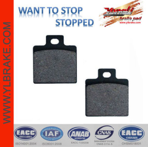 YL-F109 Reasonable Price Excellent Material Brake Pad Rivet