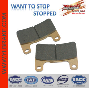 YL-F119 Promotional Prices Alibaba Wholesale Brake Pad