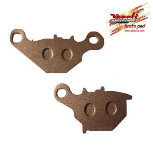 YL-F014B motorcycle brake pad