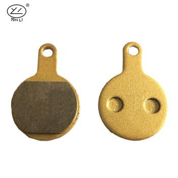 YL-1050 SCB series copper-based carbon ceramic brake discs for Toktro