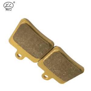 YL-1031 SCB series copper-based bamboo bicycle price for Hope mini brake pads