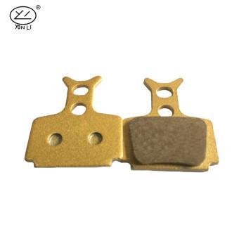 YL-1034 SCB series copper-based Special mountain bike brake pads for Diamondback