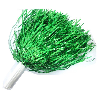 Cheer Dance Sport Supplies Competition Cheerleading Pom Poms Flower Ball Lighting Up Party Cheering Fancy Pom Poms