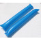 blue inflatable noise sticks cheering stick