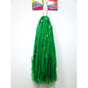 Poms Cheer party Supplies Cheerleading Flower Ball Poms