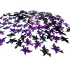 Carnival sorceress stage decorations confetti