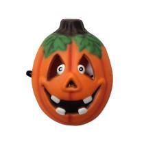 EVA pumpkin face halloween party mask