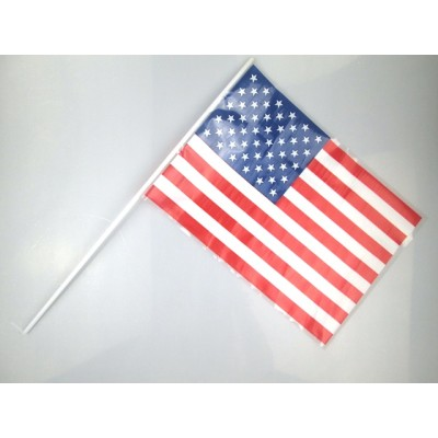 wholesale professional American bunting string flag