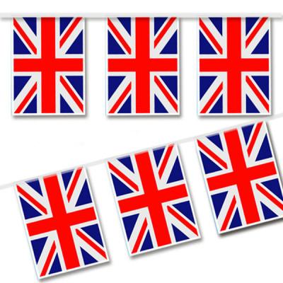Plastic National Flag/ England Flag