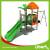 Kids Swing Outdoor Playground Supplier