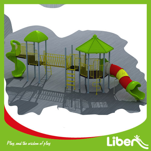 Customized Kids Playground Equipment Supplier
