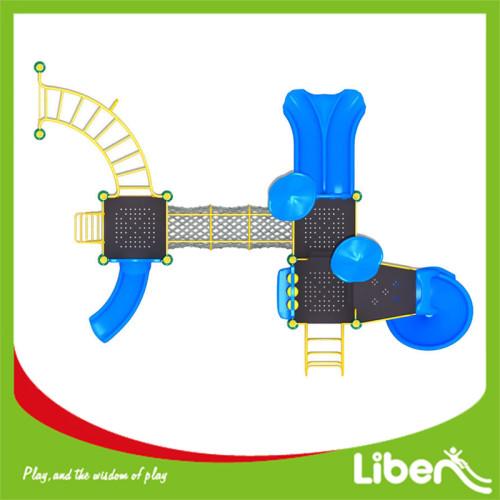 Second Hand Playground Equipment Manufacturer