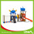 Custom Children LLDPE Playground Equipment Manufacturer