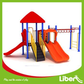 2016 Most hot sales outdoor playground equipment Supplier