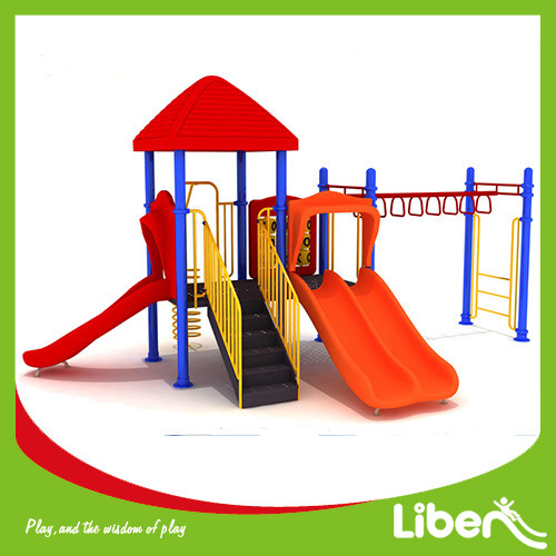 2016 Most hot sales outdoor playground equipment Supplier