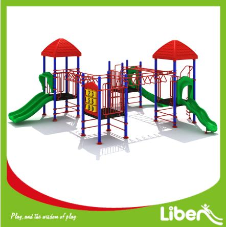 Children Amusement Park Outdoor Playground Equipment Games chidren's