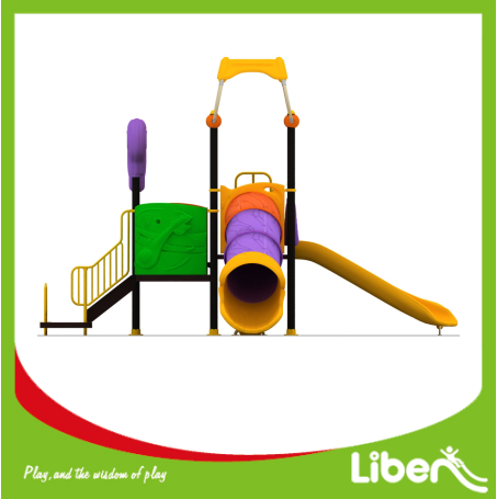 commercial residential preschool play ground Supplier