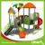 Customized Outdoor Children Playground Manufacturer