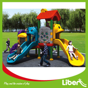LLDPE Toddler Play Equipment Suppliers