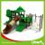Forest Kids Playground Equipment Builder