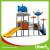 Galvanized Steel Pipe Outdoor Playground Company