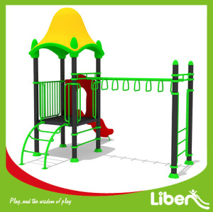 Kids Outdoor Play Equipment Price
