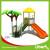 School Used Cheap Outdoor Mini Playground Equipment