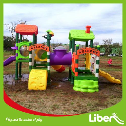 Daycare Playground Equipment Young Toddler Playground