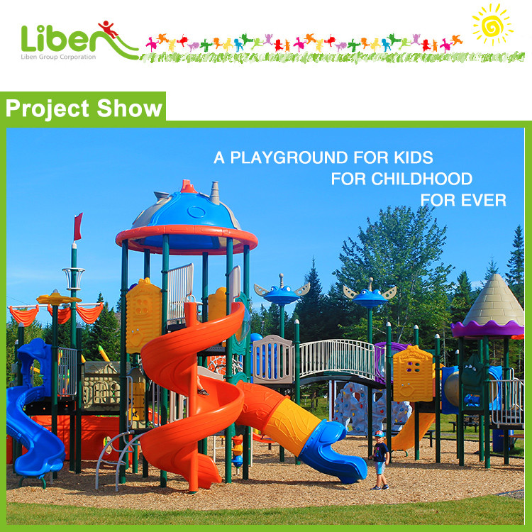 kids playground ideas provider