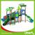 Preschool Outdoor Children Playground Manufacturer