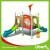 Outdoor Kids Playground Manufacturer