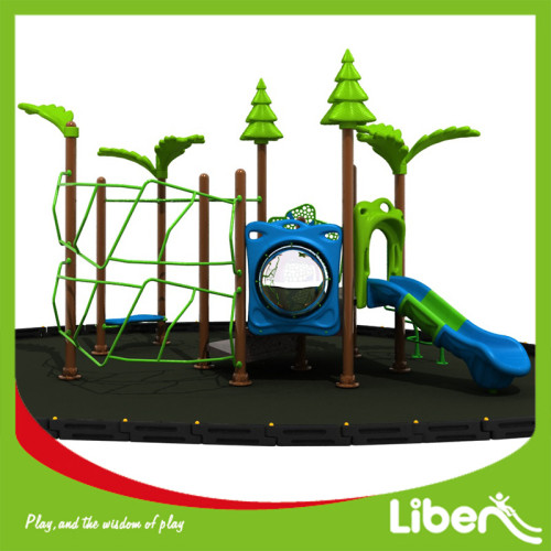 United States Popular Residential Area Outdoor Playground
