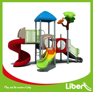 Children Playground Equipment Producer