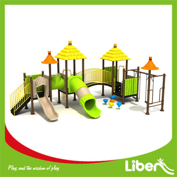 Playground Equipment 5m High Supplier