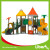Children Commercial Outdoor Playground Manufacturer