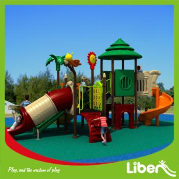 Amusement Park Equipment Maker