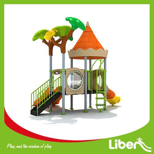 China Children Garden Playground Supplier