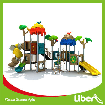 Kids Outdoor Entertainment Equipment Seller