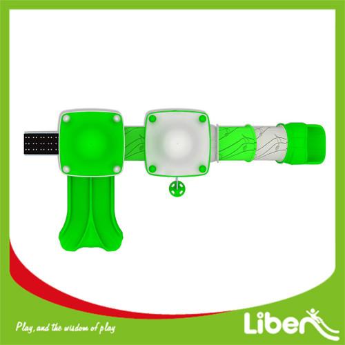 Portable Playground Equipment Builder