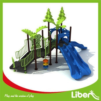 Cheap Playground Equipment Manufacturer